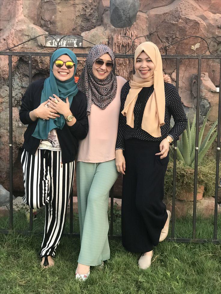 #hijabista #fashionista  enjoy every moment of your life...😘