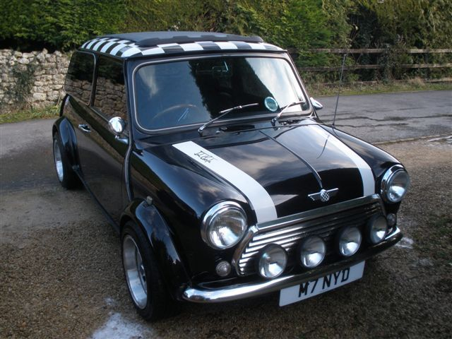 55 best images about Mini Ideas on Pinterest  Mk1 Cars and