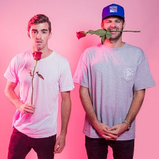 Don't Let Me Down (Feat. Daya) Lyrics - The Chainsmokers