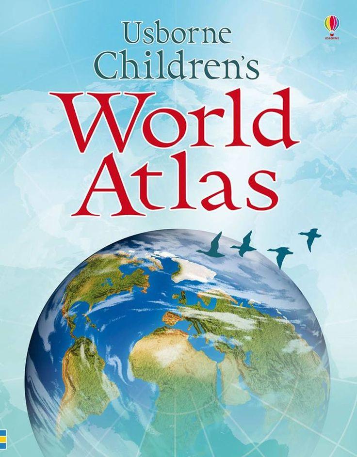 Atlasul Lumii engleza copii https://www.facebook.com/smartkidcarti/photos/a.1264926286896790.1073741830.1251428941579858/1265744123481673/?type=3&theater