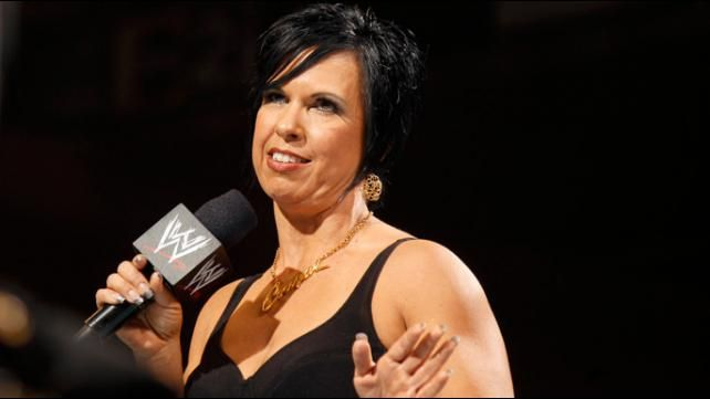 Vickie Guerrero Reveals Who She Would Want To Induct Her Into The WWE Hall Of Fame