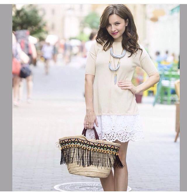 #zséda #outfitsoftheday #idea #white #streetstyle #style #onefashionagency #hungary