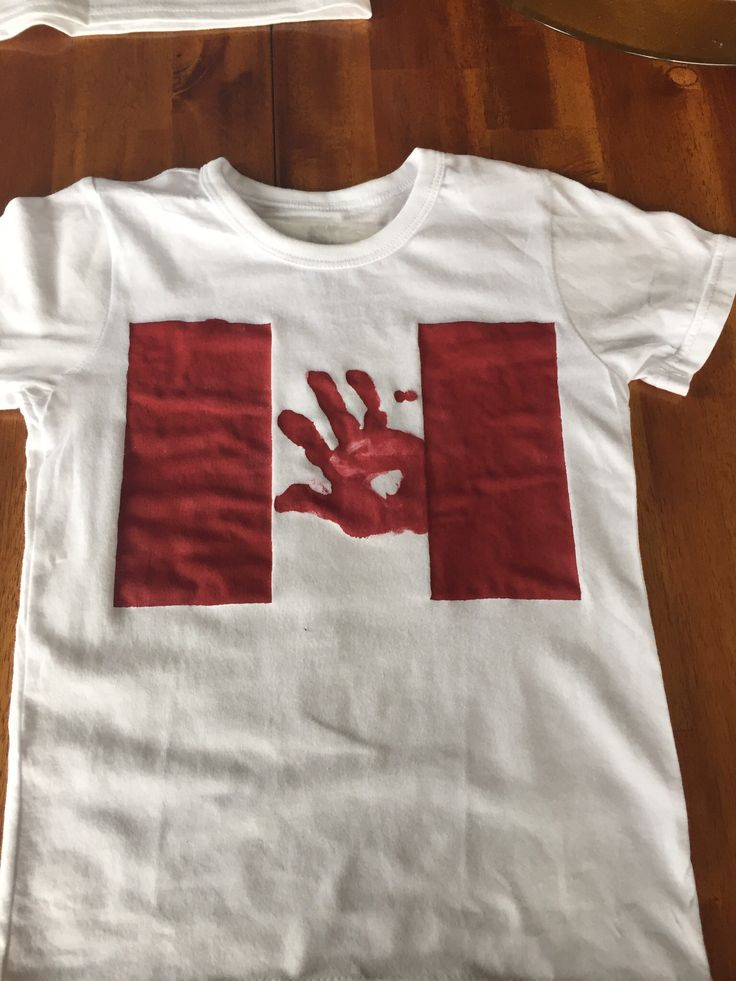 """Pamela Jonson on Twitter: """"https://t.co/bZGjiyXn8O. Check out my post on Facebook to make your own Canada day t-shirts https://t.co/SOnJ5Aiiji"""""""