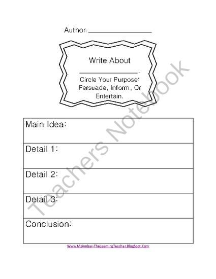 Write Powerful Mission and Vision Statements
