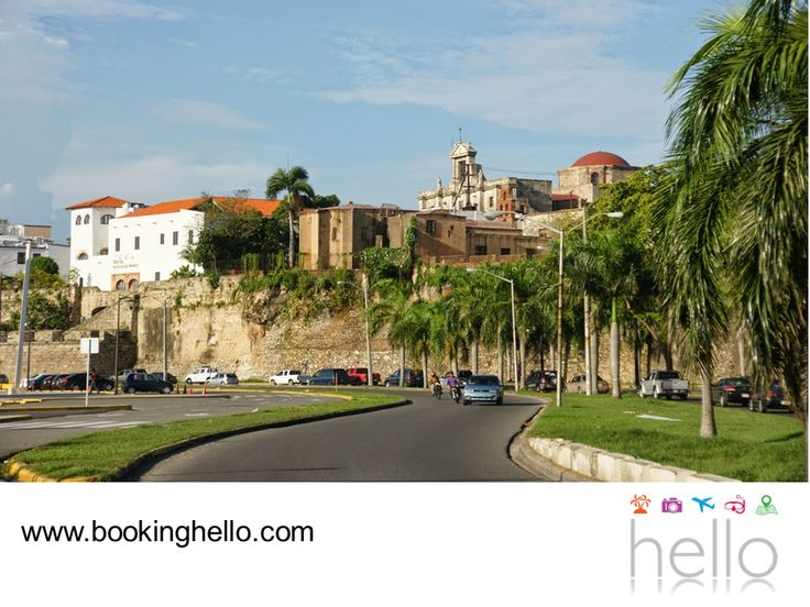 LGBT ALL INCLUSIVE AL CARIBE. En tus próximas vacaciones por el Caribe, agrega a tus planes visitar Santo Domingo, la capital de República Dominicana. Un destino que te dejará sorprendido por su encanto colonial, gastronomía, el ritmo de su música, su historia y paisajes. Al adquirir tu pack all inclusive de Booking Hello podrás disfrutar no sólo de estos atractivos, sino también de la belleza de sus playas. #bookinghello