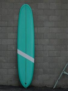 Dutch Surfboards Tulip.