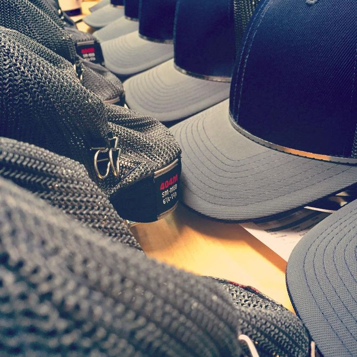 The 404M is one of our favorites to customize! Does your company or team need custom hats? Contact us today to get your order going  #SKAZMA #embroidery #hats #pacificheadware #404m #customdesign #graphicdesign #digitizing #vectoring #sewing #printing #screenprinting #customizeyourworld #instagood #like #comment #follow