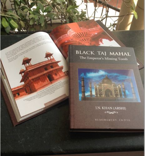 We are delighted to inform you that we have won Second prize (General Books; English) for Black Taj Mahal, showcasing our excellence in book production in the Annual Federation Of Indian Publishers awards competition. #TajMahal #Tomb #Emperor
