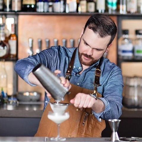 Bartender Aprons