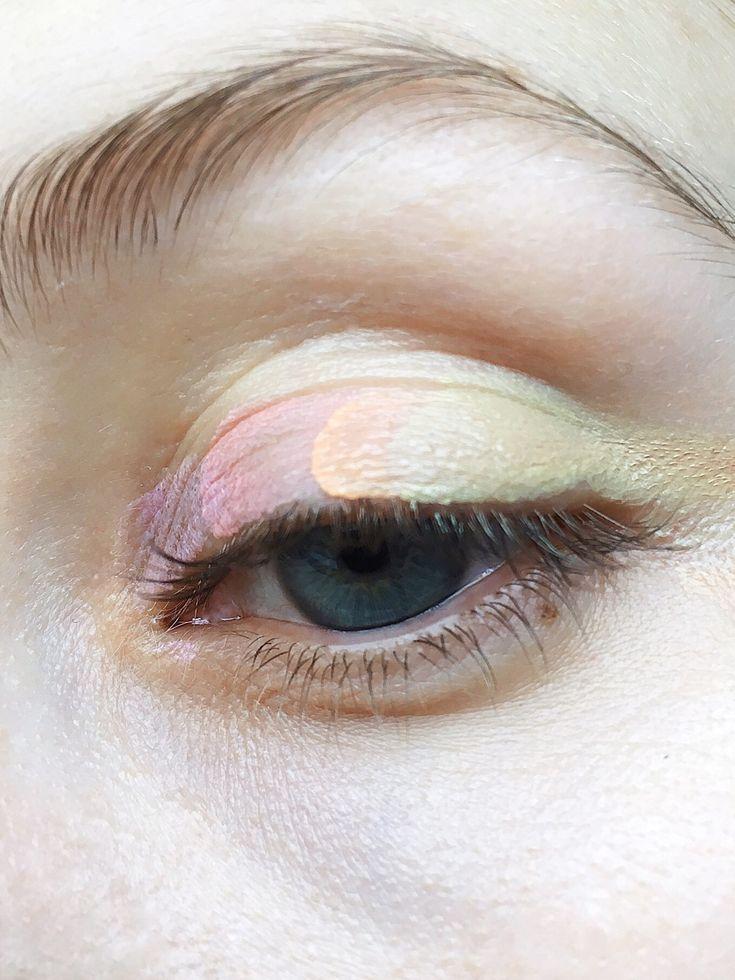 #makeupbrutalism #esztermagyar