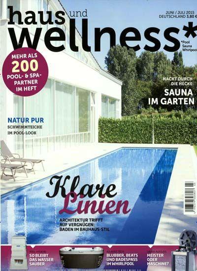 Awesome Haus u Wellness im Abo kaufen oder als Geschenkabo bestellen und mehr ber Wohnen u Garten erfahren Mit Trusted Shops Garantie u T V Siegel