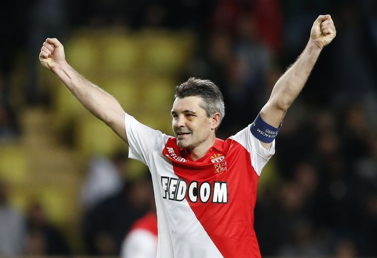 @Monaco Jérémy Toulalan #9ine