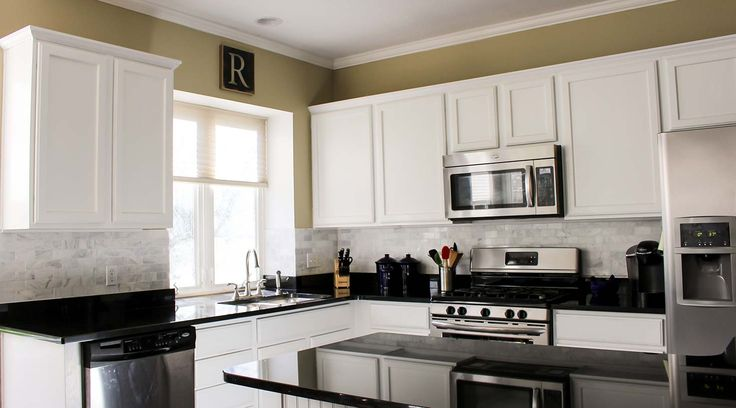 Best The Kitchen Color Inspiration Gallery From Sherwin 640 x 480
