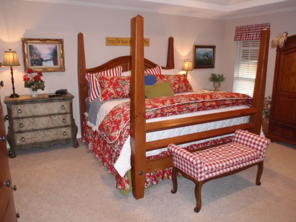17 best country french bedroom images on pinterest for French country master bedroom