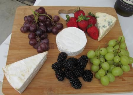 CHEESE and WINE | Mustard Seed Kitchen