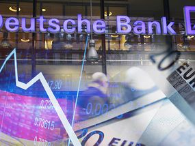 GERMANY'S economy could be on the brink of collapse after its largest bank announced it will shut one-quarter of its branches.