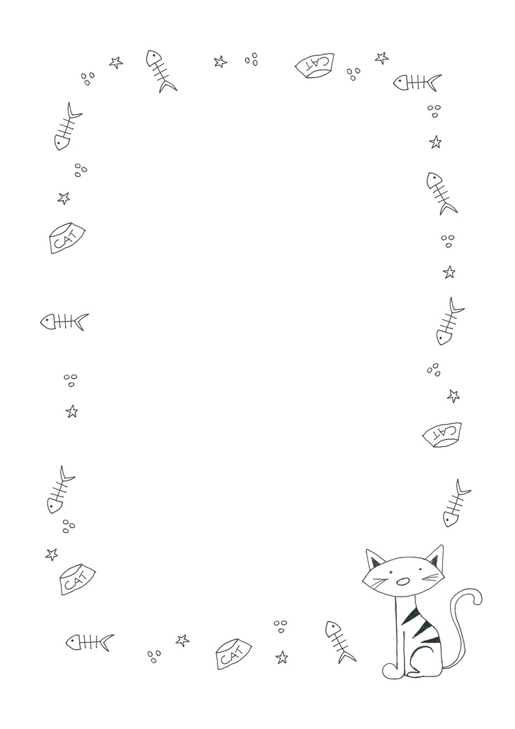 Snailmail briefpapier kat