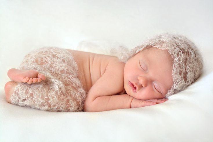 Newborn Photography Investment