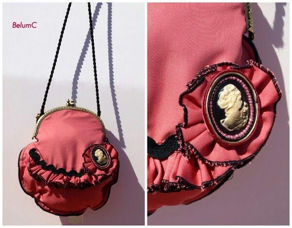 48 mejores im genes sobre bolsos de flamenca en pinterest - Telas de flamenca online ...