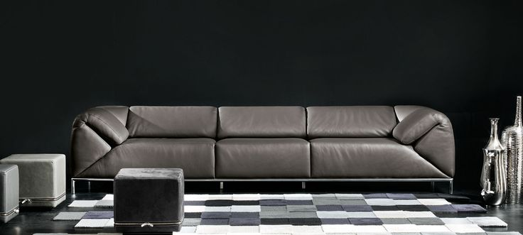 Rich in design and ergonomics, the Panama Modern Italian Sofa is powerful venture to capitalize on the latest trends as well as introduce innovating…