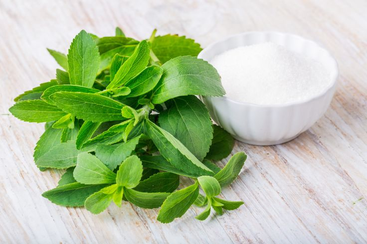 Cutting back on sugar but miss the sweet things in life? Check out why stevia is so good for us!