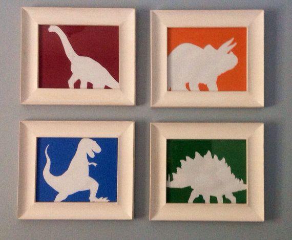 Dinosaure Decor - Dino Matches ensemble de literie à la cible
