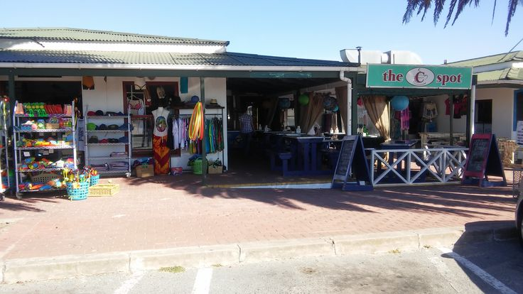 Another beautiful day in Langebaan! Just a few places to visit around the corner from us... #capetownvolunteer