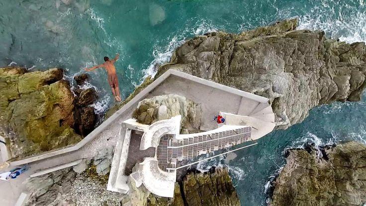 '2015 Drone Hava Fotoğrafçılığı Yarışması'nda Dereceye Giren 10 Fotoğraf ve Diğer Dikkat Çekenler