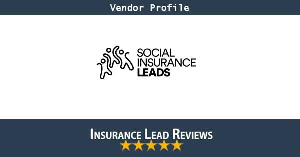 Social Insurance Leads Review Compare Reviews Of Leading Insurance Lead Providers Get Started Today With Free In 2020 Social Media Leads Insurance Marketing Approach