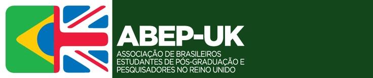 A  Associação de Brasileiros Estudantes de Pós-Graduação e Pesquisadores no Reino Unido (ABEP – UK) serve como um importante elemento de integração entre estudantes e pesquisadores brasileiros residentes no Reino Unido. http://abepuk.wordpress.com
