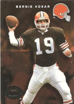 huge selection of 6efca 438ef 19 bernie kosar jersey garden