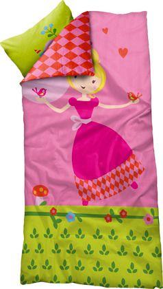 Im a Princesse! #Oeko-Tex #safe #FLEXA #stylish #decorations #room #kids #designers #safematerials