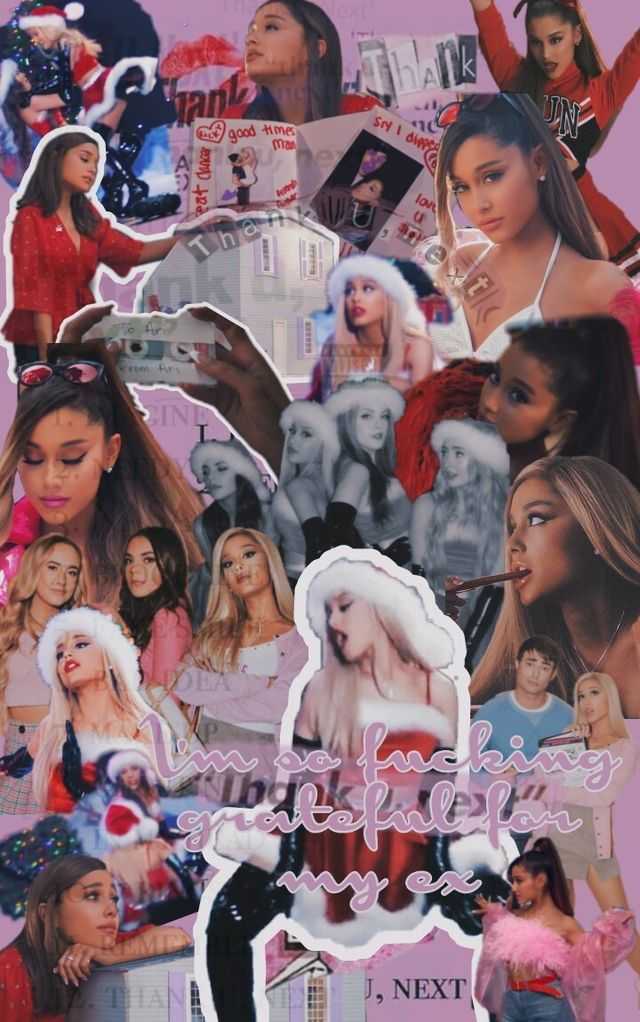 Pin by Arianator🖤 on Ari in 2019 | Ariana grande, Papeis ...