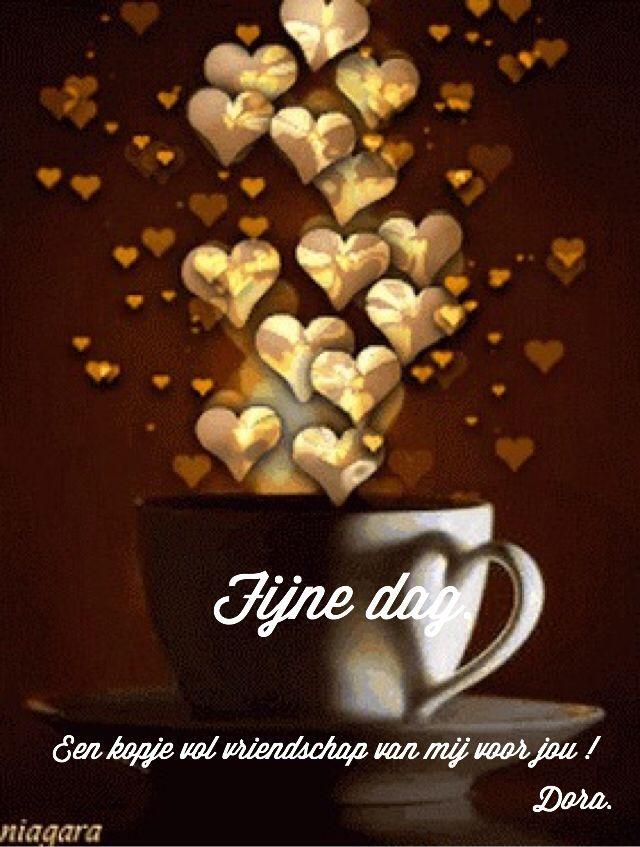 Fijne dag (have a nice day)
