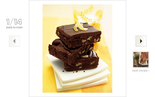 Jamaican Coffee Brownies with Pecans Recipe: They say to cook only with wine you would drink. The same ought to apply to cooking with coffee. Jamaican Blue Mountain #coffee is regarded as one of the world's best due to its lack of bitterness and its overall smoothness and sweet flavor.