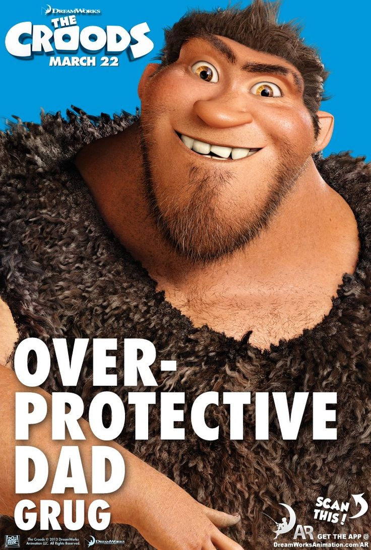 Characters of dreamworks d dreamworks animation photo pictures to pin - Find This Pin And More On The Croods