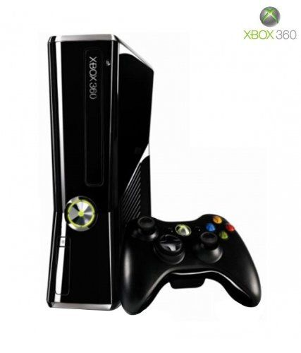 NEW XBOX 360 Slim 4GB CONSOLE Wireless Controller WiFi-N Latest Version http://gamegearbuzz.com/new-xbox-360-slim-4gb-console-wireless-controller-wifi-n-latest-version/