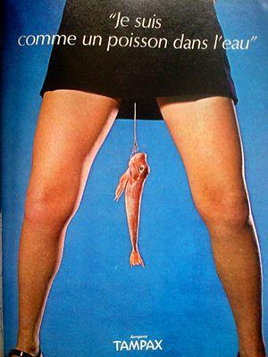 vintage sexists advertisings