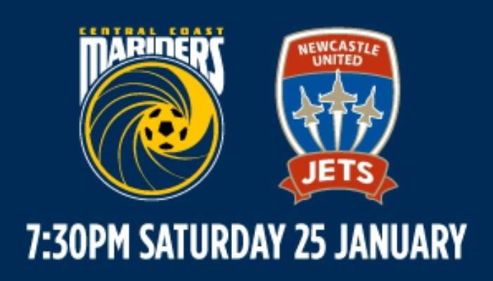 The Central Coast Mariners are the pride of the Central Coast and there is no greater feeling than being a part of the atmosphere at Bluetongue Stadium as they spend the season scoring goal after goal.  http://www.visitcentralcoast.com.au/events/this-year/football-mariners-v-newcastle