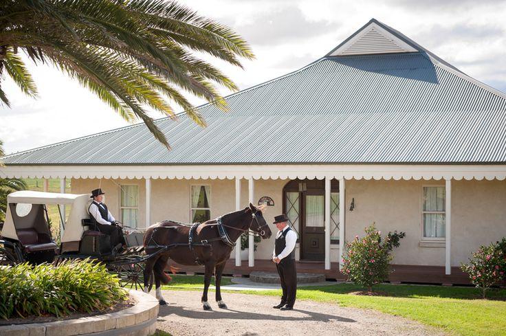 Beautiful Colonial Homestead at Calvin Estate. http://www.calvinestate.com.au/