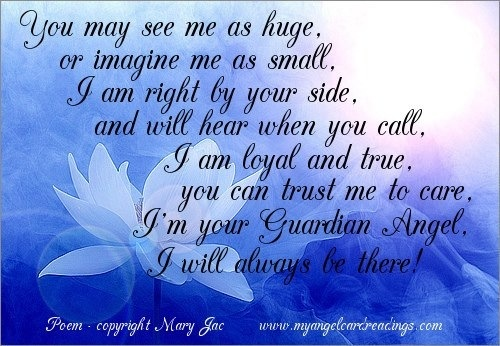 dad guardian angel quotes - photo #11