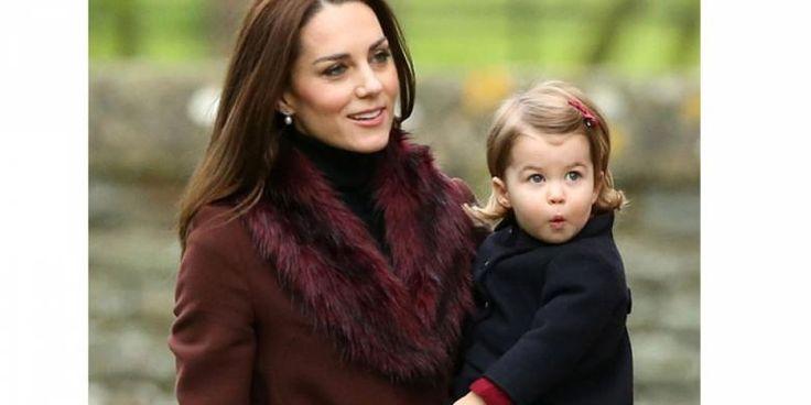 Siapakah Bos di Rumah Kate Middleton dan Pangeran William? - Kompas.com
