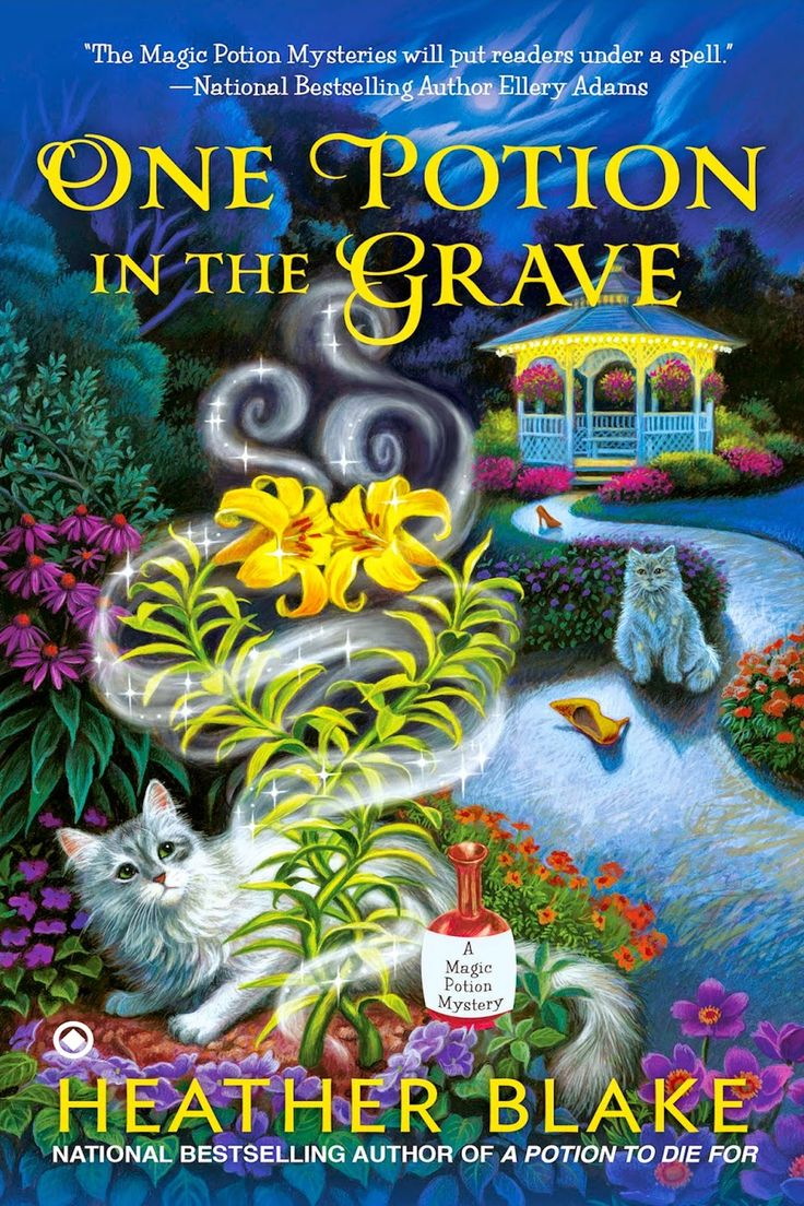 Fall is the perfect time to read some cozy mysteries featuring ghosts, Haunted Houses, Witches and all those scary things that go bump in the night! Here are a few of my favorites!