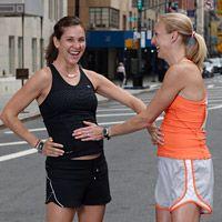 Running Through Pregnancy from Runner's World | Runner's World & Running Times