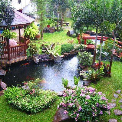 Japanese Style Backyard best 25+ japanese garden backyard ideas on pinterest | small
