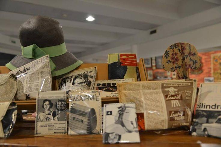 Vintage Shop Giftshop, Nicolis Museum