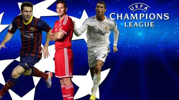 Champions League: fecha, hora y canal del sorteo para cuartos de final #Depor