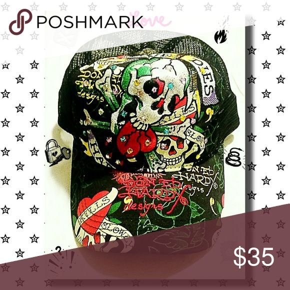 17 Best Ideas About Ed Hardy Designs On Pinterest