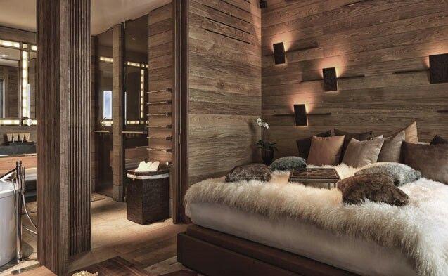 ... Camera Da Letto Stile Spa su Pinterest  Camere da letto grigio verde