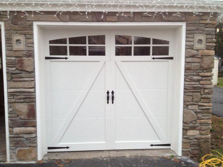 65 Best Images About Garage Doors On Pinterest